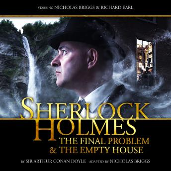 Sherlock Holmes 2.1 - The Final Problem & The Empty House