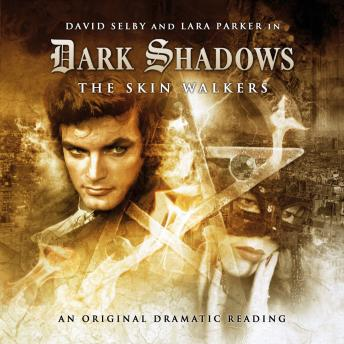 Dark Shadows 05 - The Skin Walkers