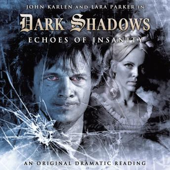 Dark Shadows 08 - Echoes of Insanity, Big Finish Productions