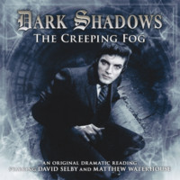 Dark Shadows 17 - The Creeping Fog