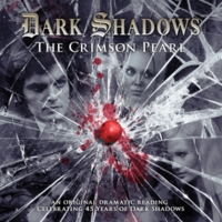 Dark Shadows 21 - The Crimson Pearl
