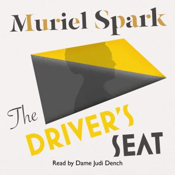 Driver's Seat, Muriel Spark
