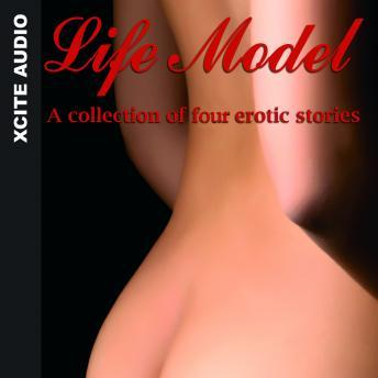 Life Model - A collection of four erotic stories, Miranda Forbes