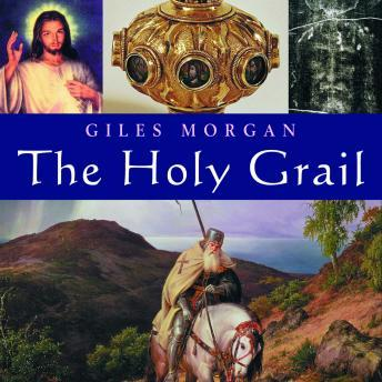 Holy Grail - The Pocket Essential Guide, Giles Morgan
