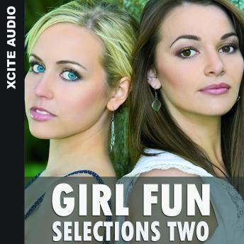 Girl Fun Selections Two, Audio book by Miranda Forbes