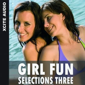 Girl Fun Selections Three, Miranda Forbes
