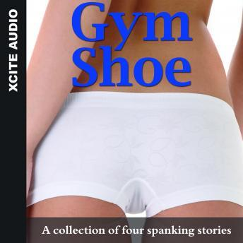 Gym Shoe, Cathryn Cooper