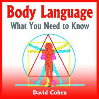 Body Language - What You Need to Know