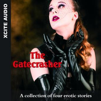 The Gatecrasher - A collection of four erotic stories
