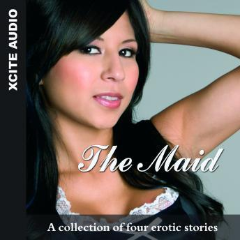 Maid - A collection of four erotic stories, Cathryn Cooper