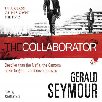 Collaborator, Gerald Seymour