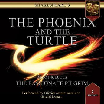Shakespeare - The Phoenix and the Turtle