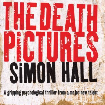Death Pictures, Simon Hall