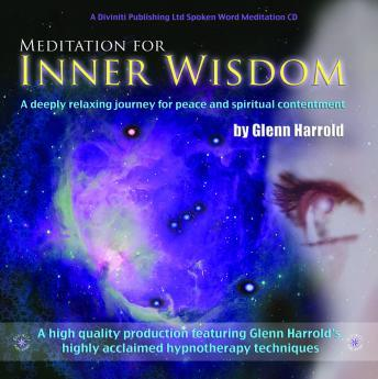 Download Meditation For Inner Wisdom by Glenn Harrold