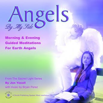 Download Angels By My Side by Jan Yoxall