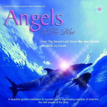 Angels Of The Blue, Jan Yoxall