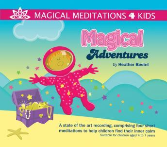 Magical Adventures, Heather Bestel