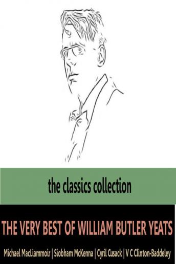 The Very Best of William Butler Yeats