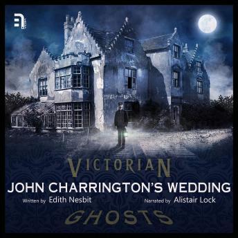 John Charrington's Wedding