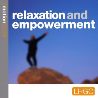 Emotion Download   Relaxation and Empowerrment, Andrew Richardson