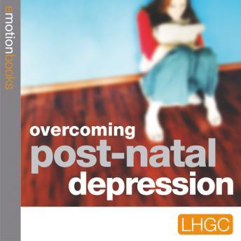Emotion Download  Overcoming Post Natal Deppression, Andrew Richardson