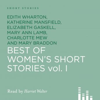 Best of Women's Short Stories, Various Authors