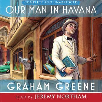 Download Our Man in Havana by Graham Greene