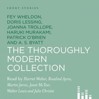 Short Stories: The Thoroughly Modern Collection, Various Authors