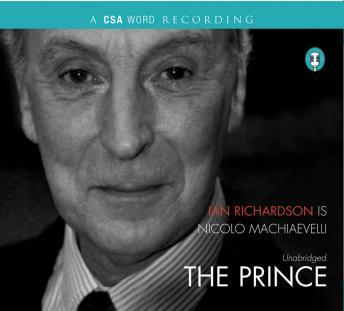 Download Prince by Nicolo Machiavelli