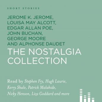 Short Stories: The Nostalgia Collection, Various Authors