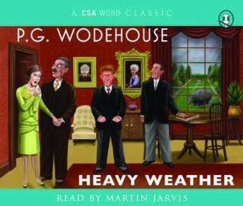 Heavy Weather, P.G. Wodehouse