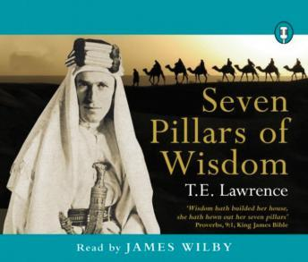 Download Seven Pillars of Wisdom by T.E. Lawrence