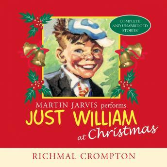 Just William at Christmas details