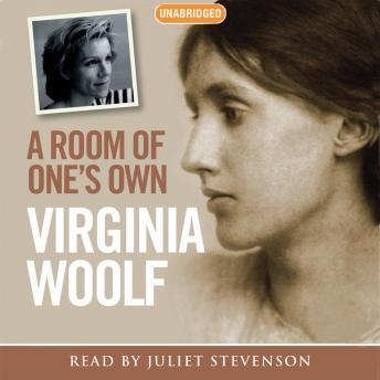 Download Room of One's Own by Virginia Woolf