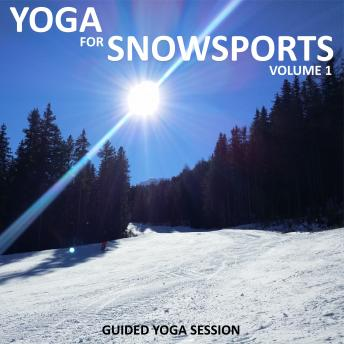 Download Yoga for Snow Sports Vol 1 by Sue Fuller