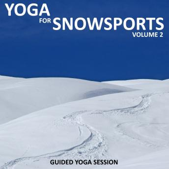 Yoga for Snow Sports Vol 2, Sue Fuller