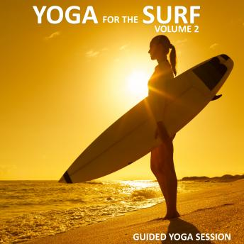 Download Yoga for the Surf Vol 2 by Sue Fuller