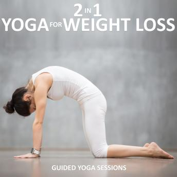 2 in 1 Yoga for Weight Loss, Sue Fuller