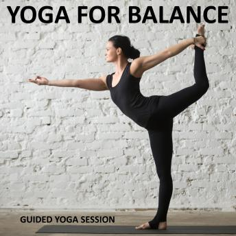 Download Yoga for Balance by Sue Fuller