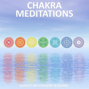 Download Chakra Meditations by Sue Fuller