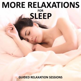 More Relaxations for Sleep, Sue Fuller