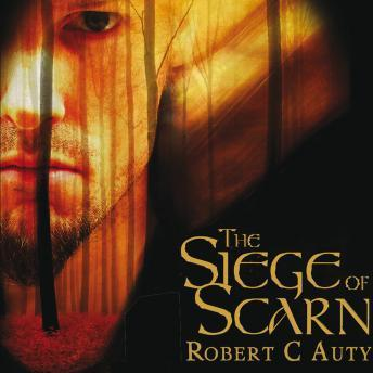 Siege of Scarn, Robert Auty