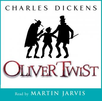 Oliver Twist sample.