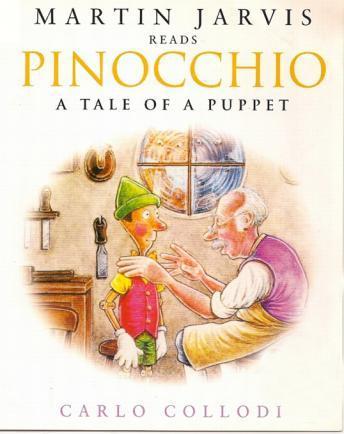 Pinocchio details