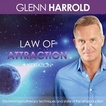 Download Law of Attraction by Glenn Harrold