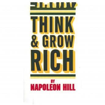 Download Think and Grow Rich 1 of 7 by Napoleon Hill