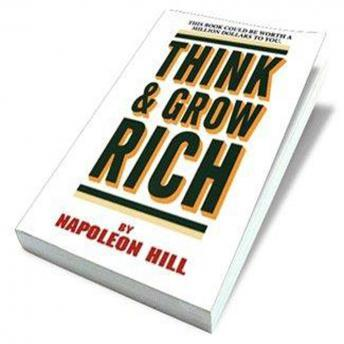 Think and Grow Rich 5 of 7, Napoleon Hill