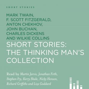Short Stories: The Thinking Man's Collection, Various Authors