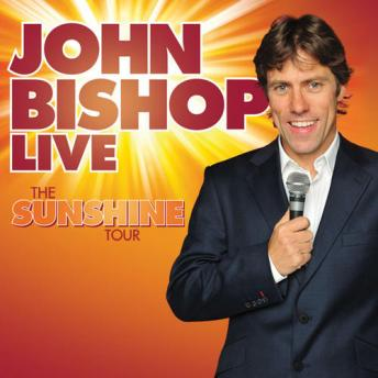 Sunshine Tour, John Bishop