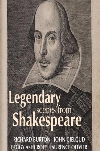 Legendary Scenes from Shakespeare